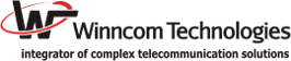 Winncome Technologies is an international system integrator of complex telecommunication solutions