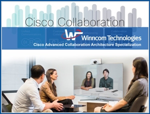 Специализациz Cisco Advanced Collaboration